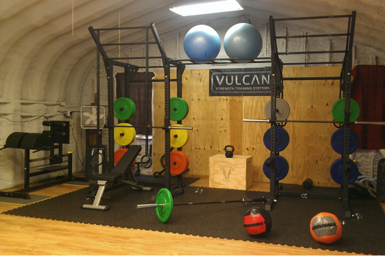 Easy home exercises without equipment uk vulcan fitness home gym