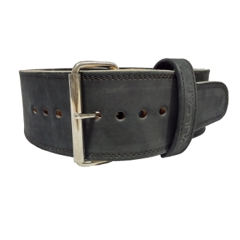 Vulcan Leather Powerlifting Belt - 13mm