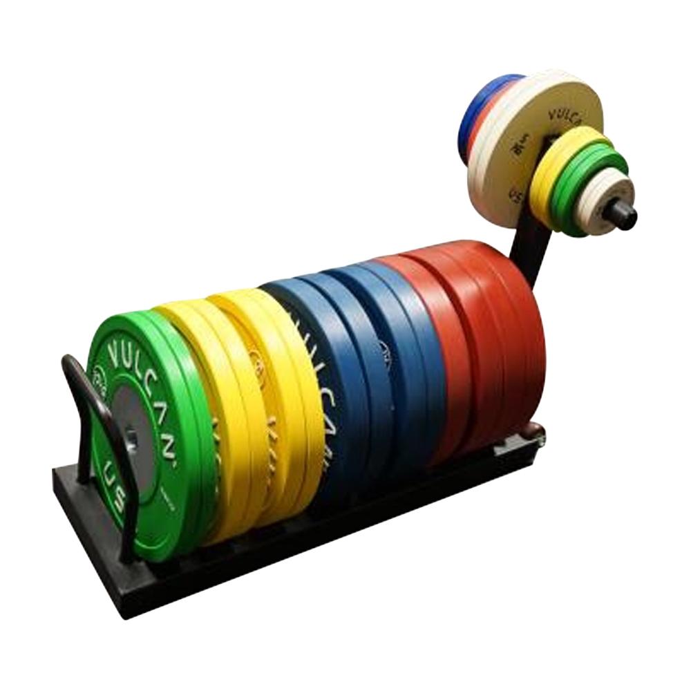 Buy Vulcan Weight Rack With Change Plate Storage Vulcan