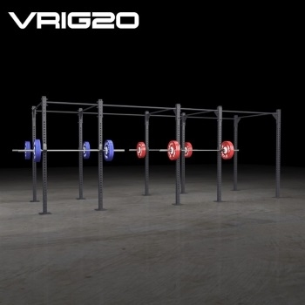 Vulcan elite rig