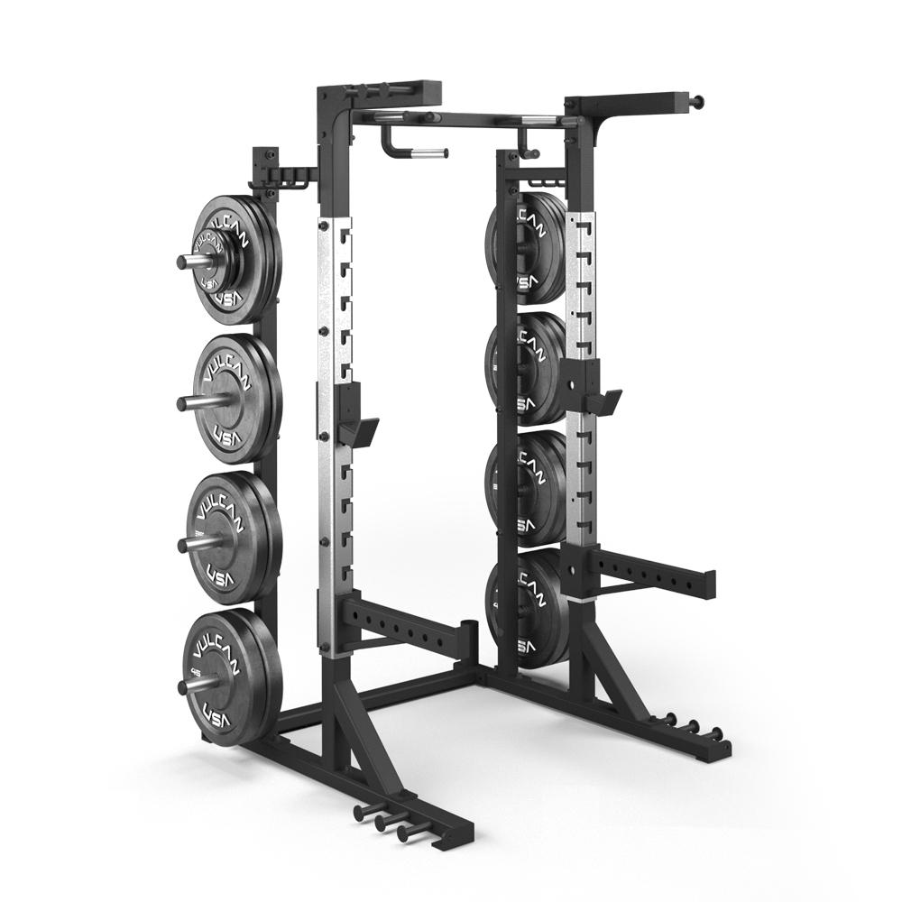 Buy Half Rack Vulcan Strength Pro Half Rack