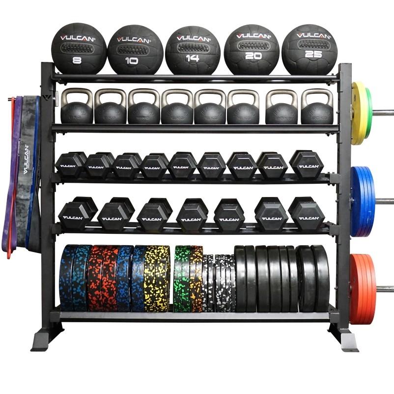 Buy Mass Storage Crossfit Gym Equipment 70 Quot Vulcan