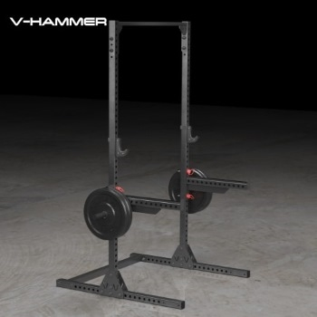 Buy squat stand with pull up bar vulcan strength v hammer ii